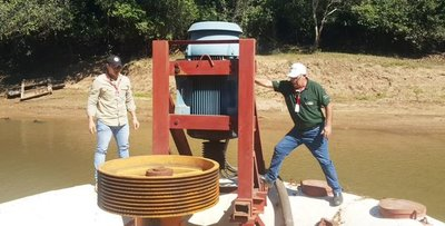 Arroceros paraguayos, preocupados por cobro de aranceles en Brasil