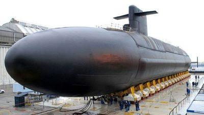 Francia presenta su nueva generación de submarinos nucleares de ataque
