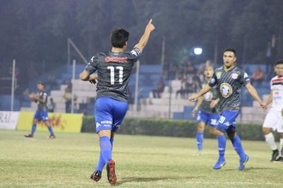 San Lorenzo golea y avanza en Copa Paraguay
