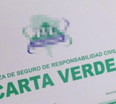 Tras quejas, vuelven a cambiar requisitos para expedir Carta Verde