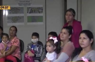 Niños y jóvenes necesitan urgente de nuestra ayuda en el Hospital de Clínicas