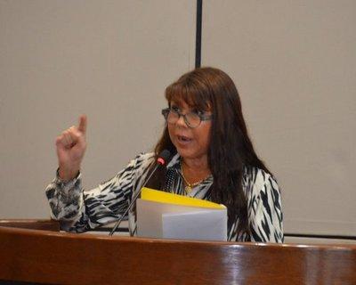 Pérdida de investidura o renuncia por decoro, ofrece Amarilla a sus colegas Quintana, Portillo y Rivas