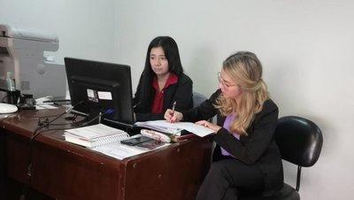 Secretaría Anticorrupción coordina acciones con unidades de instituciones estatales
