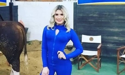 Nicol Prattez, modelo trans, respondió acusaciones