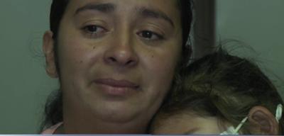 Niños necesitan recursos para trasplante en Hospital de Clínicas