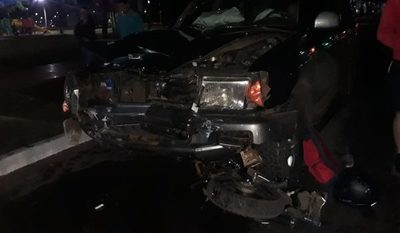 Imputan por Homicidio Doloso Eventual a conductor alcoholizado que chocó y mató a joven
