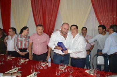 Horacio Cartes aseguró que no necesita ningún cargo para seguir trabajando por el país