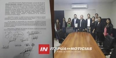 UNIVERSITARIOS DELGADENSES LOGRAN COBERTURA TOTAL DE TRASLADO CON LA EBY.