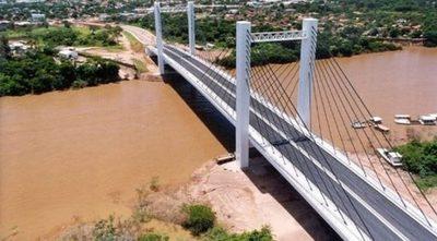 Proceso licitatorio para puente en Carmelo Peralta ya está en marcha