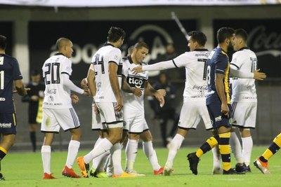 Garnero confirmó el equipo para el debut