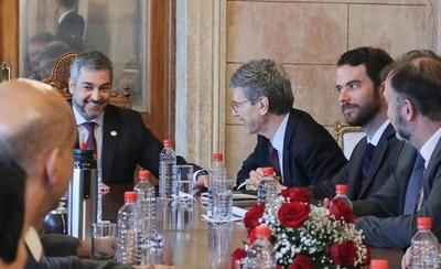 HOY / El experto 'yanqui' y su consejo de cómo Paraguay debe ir a negociar Itaipú con brasileños