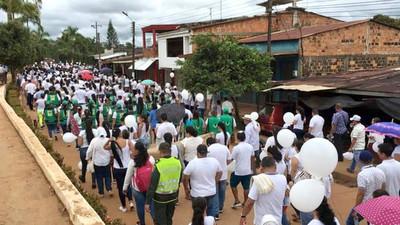 Violación y asesinato de menor en Colombia reaviva debate sobre cadena perpetua