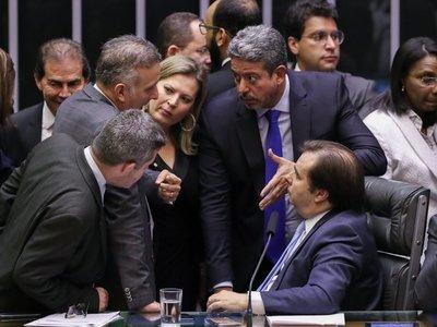 La reforma de pensiones en Brasil queda para agosto