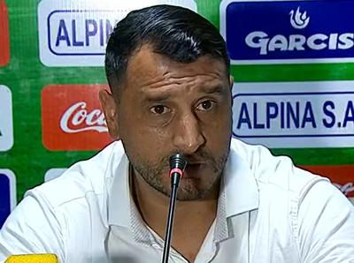 Mario Jara destaca las cualidades de su equipo tras su primera victoria