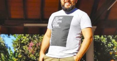 """Davicho Aguilera: """"Busco trabajo"""""""