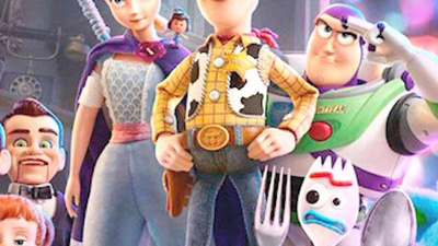 Mamis cristianas contra Toy Story 4