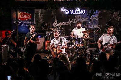 Diversos conciertos en Gran Asunción para hoy
