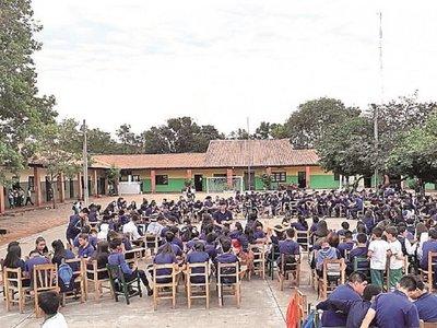 Más de 19.000 vacancias en aula se cubrirán para reinicio de clases