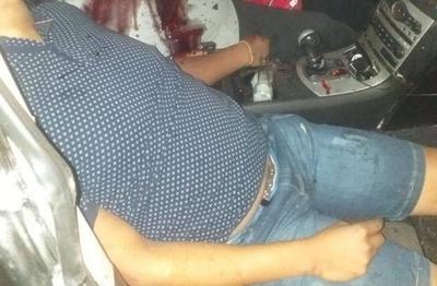 HOY / Matan a tiros a dos jóvenes en Pedro Juan Caballero