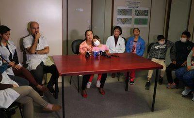 Clínicas: Pacientes renales pediátricos necesitan de padrinazgo para acceder a trasplante