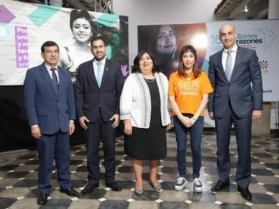 Se presentó iniciativa regional para abogar por mayor inversión en adolescencia y juventud