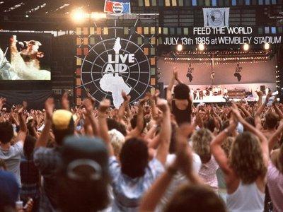 La irrupción del rock and roll en el mundo de la música