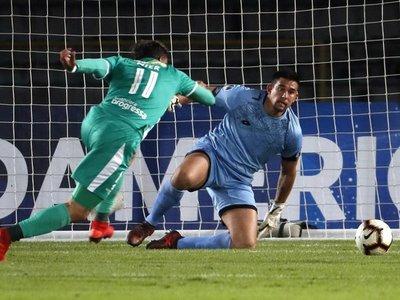 Doping reincidente en el fútbol paraguayo
