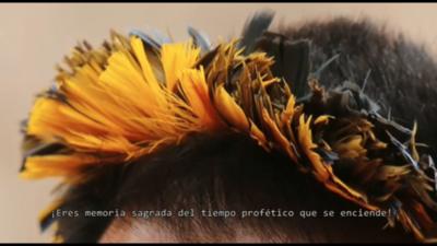 La memoria de los Paî en muestra de cine de Oberá