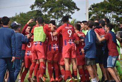 Cerro Porteño es campeón en sub 17 y sub 18