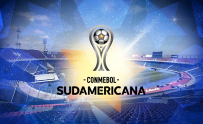 HOY / Final única de la Sudamericana, declarada de Interés Nacional