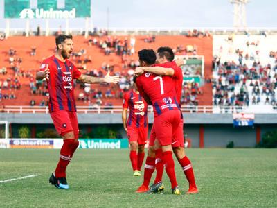 Cerro Porteño debuta en el Clausura con un sólido triunfo