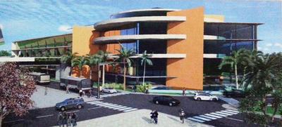 Estudiantes de Arquitectura repudian posible construcción de un local comercial en el predio de ex yberá