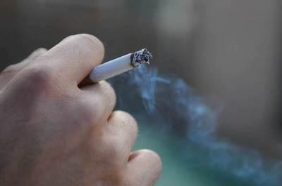 Infarto es la primera causa de fallecimiento de personas con el hábito de fumar