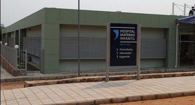 Hospital de Capiatá se suma a red de hospitales con consultorios nocturnos