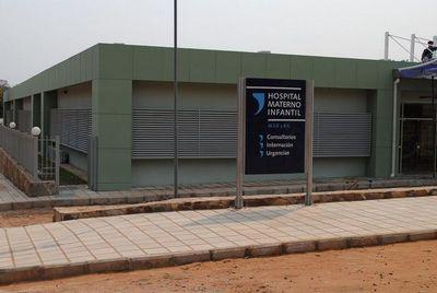 Hospital de Capiatá amplía horario de atención