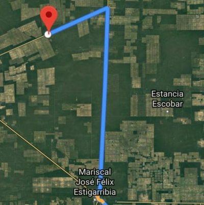 Reportan varios muertos en una estancia del Chaco