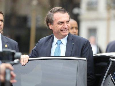 Bolsonaro apunta a lograr más acuerdos para el Mercosur