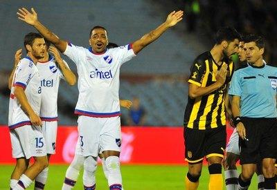 'Palito' Pereira está para volver al fútbol paraguayo