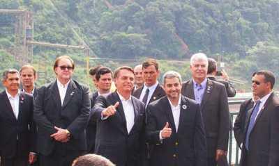 Bolsonaro apunta a lograr más acuerdos para Mercosur tras el alcanzado con UE