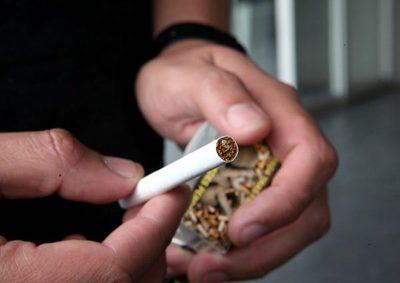 Tabaco cuesta a Salud el 28 % de su presupuesto