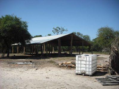 Confirman cuatro asesinados en el Chaco
