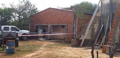 Identifican a las cuatro víctimas y confirman robo de ganado