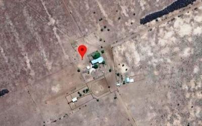 Asesinan a dos septuagenarios y dos niños en el Chaco
