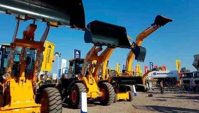 En agosto llega la Expo Máquina y estiman negocios por US$ 15 millones