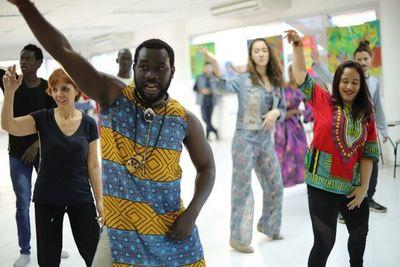 Sonidos de África realizará talleres