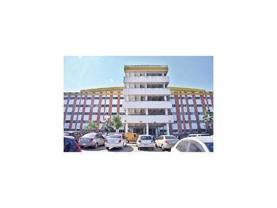 Hospital de Clínicas en paro desde hoy, por más presupuesto