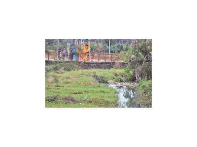 Municipalidad  de CDE prevé planes para  recuperar arroyo emblemático