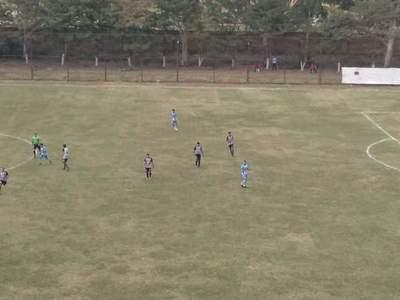 Avanza cuadrangular semifinal en Concepción