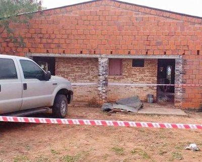 Terrible: los abuelos y dos nietitos fueron asesinados