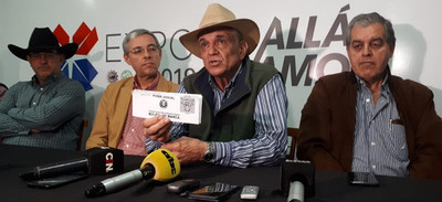 ARP pide al Gobierno acabar con abigeato e impunidad